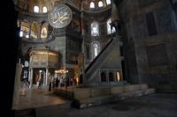 HAGHIA SOPHIA, PHOTO J.SYNDERS